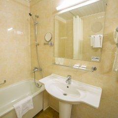 Гостиница Москва ванная фото 6
