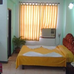 Отель Alor Holiday Resort Гоа комната для гостей фото 2