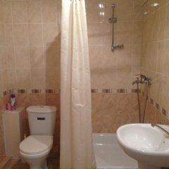 Гостиница Пансионат Строитель ванная