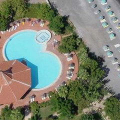 Отель Serendip Select бассейн