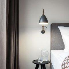 Отель H'Otello B'01 комната для гостей фото 4