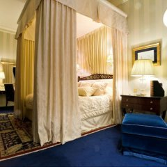 Отель Intercontinental Paris-Le Grand 5* Президентский люкс