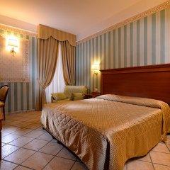 Отель Golden Италия, Рим - отзывы, цены и фото номеров - забронировать отель Golden онлайн комната для гостей