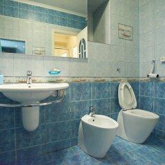 Гостиница Arbat Cinema Hostel в Москве 5 отзывов об отеле, цены и фото номеров - забронировать гостиницу Arbat Cinema Hostel онлайн Москва ванная фото 2