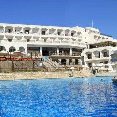 Отель Magna Graecia Palace бассейн фото 3