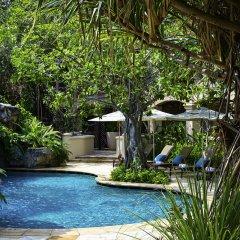 Отель Sofitel Singapore Sentosa Resort & Spa бассейн фото 2