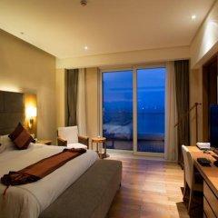 Отель Mingshen Jinjiang Golf Resort комната для гостей фото 8