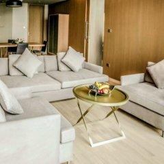 Отель Rixos Premium 5* Люкс повышенной комфортности