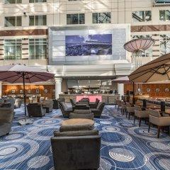 Отель Hilton Paris Charles De Gaulle Airport интерьер отеля фото 2