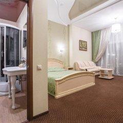 Отель Кристалл Люкс фото 5