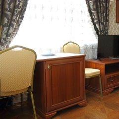 Гостевой Дом Классик Кровать в общем номере с двухъярусной кроватью фото 9