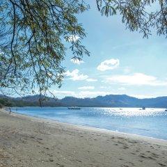 Casa Conde Beach Front Hotel - All Inclusive пляж