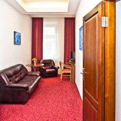 Гостиница Оснабрюк комната для гостей фото 7