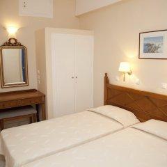 Отель Kykladonisia комната для гостей фото 3