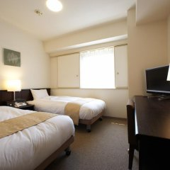 Chisun Hotel Hamamatsucho комната для гостей фото 3