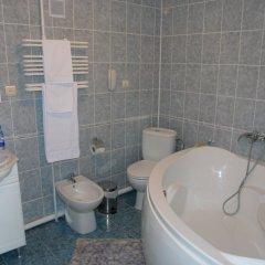 Гостиница Молодежная ванная