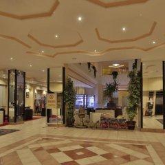 Отель Altinyazi Otel интерьер отеля