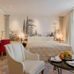 Savoy Hotel Baur en Ville 5* Номер Делюкс фото 4