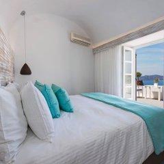Отель Athina Luxury Suites 4* Полулюкс с различными типами кроватей