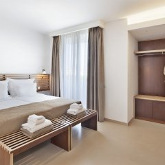 Апартаменты São Rafael Villas, Apartments & GuestHouse комната для гостей фото 3