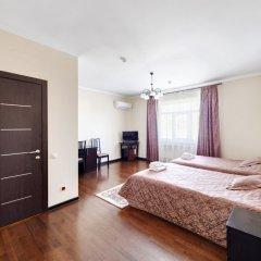 Гостиница Хитровка Стандартный номер с различными типами кроватей фото 5