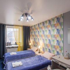 Гостиница Лиговский двор Стандартный номер с 2 отдельными кроватями