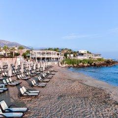 Отель Ikaros Beach Resort & Spa пляж фото 2
