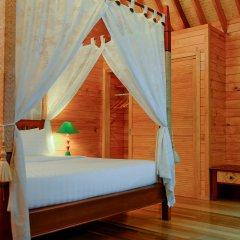 Отель Bandos Maldives 5* Вилла с различными типами кроватей фото 3