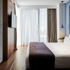 Sir Joan Hotel 5* Номер Sir boutique с различными типами кроватей