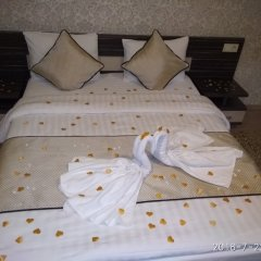 Гостиница Resident Almaty фото 2