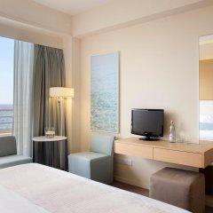 Capo Bay Hotel Протарас удобства в номере