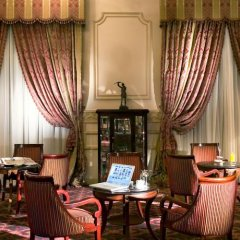 Steigenberger Cecil Alexandria Hotel интерьер отеля фото 4