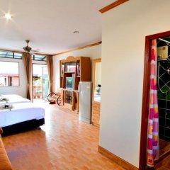 Отель Avila Resort спа
