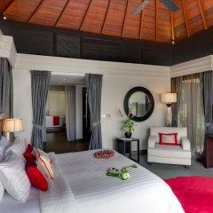 Отель The Pavilions Phuket Таиланд, пляж Банг-Тао - 2 отзыва об отеле, цены и фото номеров - забронировать отель The Pavilions Phuket онлайн комната для гостей фото 3
