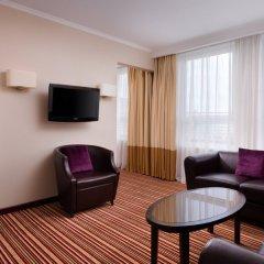 Отель Courtyard by Marriott Санкт-Петербург Пушкин 4* Роскошный люкс фото 2