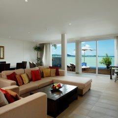Отель Serenity Resort & Residences Phuket 4* Резиденция Pool с различными типами кроватей фото 3