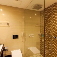 Отель Quentin Berlin 4* Бюджетный номер фото 7