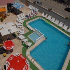 Lidya Hotel Турция, Мармарис - отзывы, цены и фото номеров - забронировать отель Lidya Hotel онлайн бассейн
