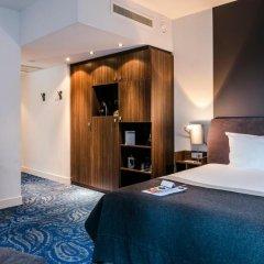 Eden Hotel Amsterdam 4* Улучшенный номер фото 3