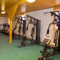 Гостиница Уют Внуково фитнесс-зал фото 3