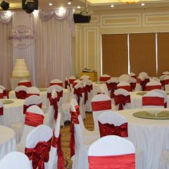 Отель Hanoi Sahul Hotel Вьетнам, Ханой - отзывы, цены и фото номеров - забронировать отель Hanoi Sahul Hotel онлайн помещение для мероприятий фото 3