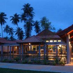 Отель Serene Pavilions Шри-Ланка, Ваддува - отзывы, цены и фото номеров - забронировать отель Serene Pavilions онлайн вид на фасад