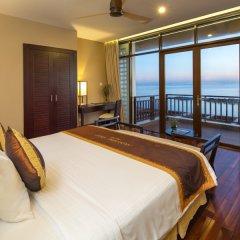 Отель Golden Sand Resort & Spa комната для гостей фото 3