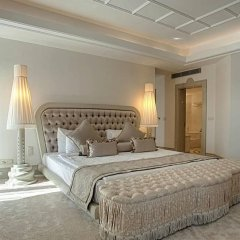 Selectum Luxury Resort Belek 5* Люкс King с различными типами кроватей