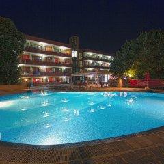 Park Hotel Kamchia Аврен бассейн фото 3
