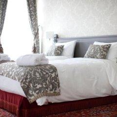 Гостиница Mercure Арбат Москва 4* Номер Classic с различными типами кроватей
