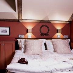 Arbat 6 Boutique Hotel 3* Стандартный номер с различными типами кроватей фото 2