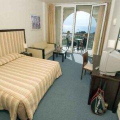 Отель Sun Palace Солнечный берег комната для гостей фото 2