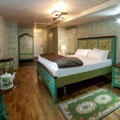 Гостиница Времена Года 4* Номер Премиум с двуспальной кроватью