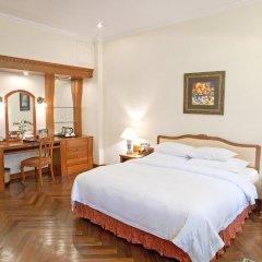 Hotel Majestic Saigon 4* Номер Делюкс с различными типами кроватей фото 3